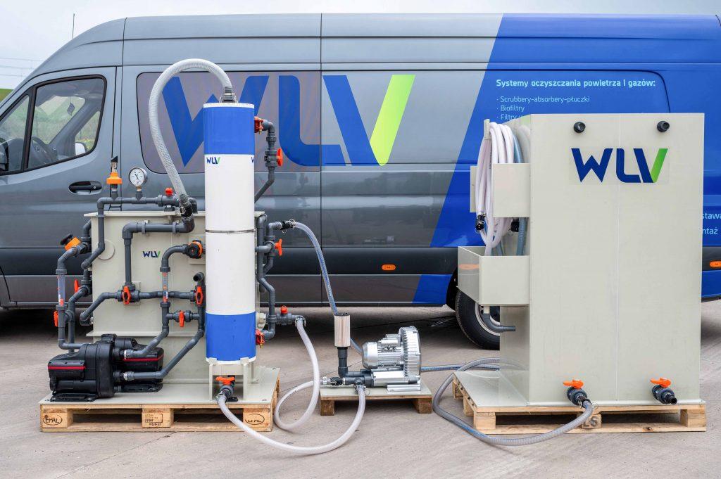 system oczyszczania wody