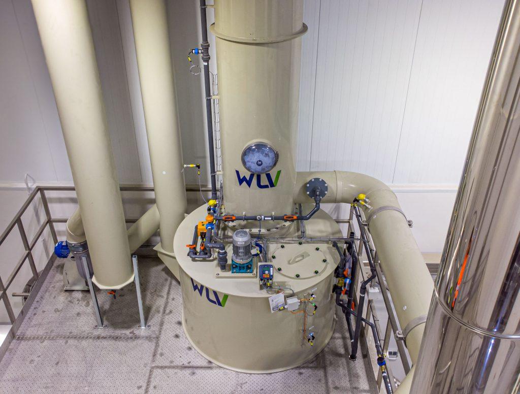 WLV reaktor 2